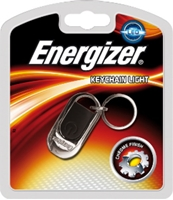 Εικόνα της ΦΑΚΟΙ ENERGIZER HI-TECH LED KEYRING +2 BATT.CR2016
