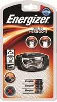 Εικόνα της ΦΑΚΟΙ ENERGIZER HEADLIGHT LED + 3 BATT.AAA