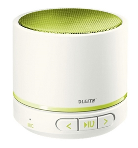 ΑΣΥΡΜΑΤΟ ΗΧΕΙΟ LEITZ MINI BLUETOOTH SPEAKER GREEN