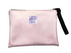 ΤΣΑΝΤΑΚΙ CITY SAFE POCKET SPEC 17915  PINK FOR EVER
