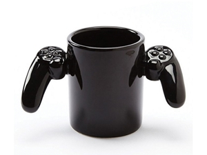 ΚΟΥΠΑ TOTAL GIFT CERAMIC MUGS XL0609 JOYPAD