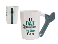 Εικόνα της ΚΟΥΠΑ TOTAL GIFT CERAMIC MUGS XL1205 WRENCH