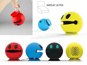 ΗΧΕΙΑ i-TOTAL CM3232 HAPPY BLUETOOTH SPEAKER
