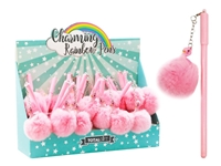 Εικόνα της ΣΤΥΛΟ TOTAL GIFT XL1484 FLAMINGO POM-POMS PEN