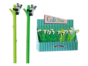 ΣΤΥΛΟ TOTAL GIFT XL1470 PANDA PEN 16,5cm