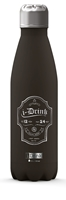 Εικόνα της ΠΑΓΟΥΡΙ i DRINK ID0039 THERM BOTTLE 500ml BLACK LABEL